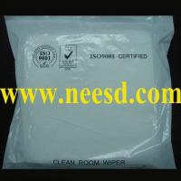 Buy cheap Cleanroom Polyester Wiper from wholesalers