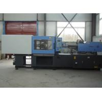 Quality Industrial 1000 Ton Plastic Injection Molding Machine For PET Bottle Preform Making for sale