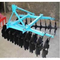 Quality 1BQX-1.9   20blade light duty disc harrow for sale