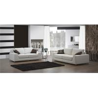 Best 2 Seater Modern Living Room Couches , Italian Simple Fabric Sectional Sofa , Italy modern sofa manufacturers wholesale