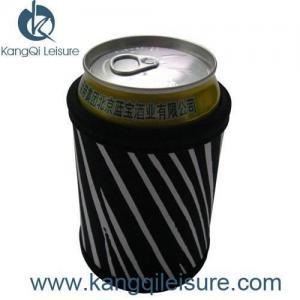 Quality Neoprene Can Koozie for sale