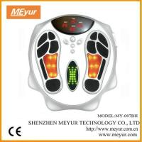 Quality MEYUR Health Protection Instrument/Foot Massager with tens pads for sale
