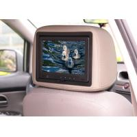 China Interactive Taxi Lcd Advertising Player With Full View Angle / Taxi Tv Advertising on sale