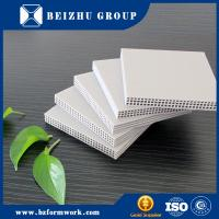 Quality China manufactures supply best cheap price steel formwork used formwork concrete panel formwork plywood for sale