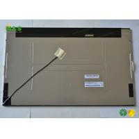 Buy cheap 27.0 Inch M270HW02 V2 Auo Lcd Display with 630×368.2×14.8 mm Outline from wholesalers