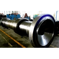 China 50m Water Head 40MW Axial Flow Hydro Turbine for sale