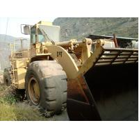 Quality Used Caterpillar 988B Wheel Loader Excellent Condition for sale