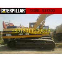 Buy cheap Used CAT 330BL Excavator/CAT 330BL from wholesalers