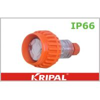 Quality Electrical Outlet Extension IP66 PlugSockets For Power Connector for sale