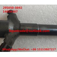 Buy cheap DENSO Fuel Injector 1465A367, 295050-0890, 295050-0891, 295050-0892, 9729505-089 from wholesalers