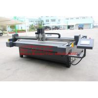 Quality Corflute Polypropylene Hollow Plastic Coroplast V Groove Cutting Table for sale