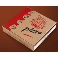 "Quality 9"" Eco friendly Custom Pizza Box for sale"