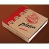 "Buy cheap 9"" Eco friendly Custom Pizza Box from wholesalers"