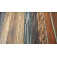 China floor wood laminate floor pvc floro on sale