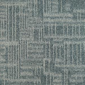 Quality 50 Cm X 50cm Size Nylon Carpet Tiles Commercial Grade Carpet Squares for sale