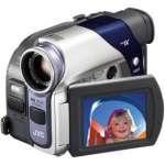 Quality JVC GRD93 MiniDV Digital Camcorder w/ 10x Optical Zoom for sale