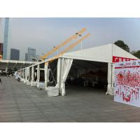 China Ceremony Tent Aluminum Framework and Waterproof PVC Cover Outdoor Marquee on sale