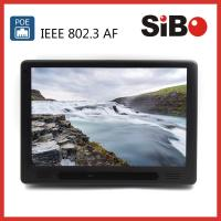 """Best China Supplier Access Control Terminal 10"""" Wall Surface Mount POE Touch Tablet wholesale"""