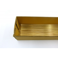 Quality 10kg/Roll 3.0x1000mm HS221 Brass Brazing Rod for sale