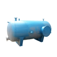 Quality SUS304 Tubular Type Plate Heat Exchanger For Cooling Oil Temperature for sale