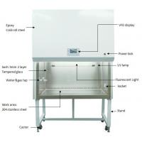 China 304 Stainless Steel Biological Safety Cabinet Class II With VFD display 1300IIA2 on sale