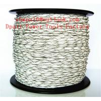 """Quality Electric fencing  Farm Fencing rope Hot Rope"""" electric fence for sale"""