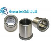 Quality Customized Mold Guide Bush , DME Standard Guide Sleeve With RoHS Certificate for sale