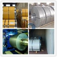 Quality 200/300/400 Series stainless steel coils for sale