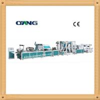 China Non Woven Bag Making Machine on sale