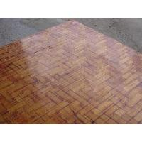 China Offer Bamboo Pallet on sale