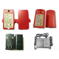 China Kolida Theodolite batteries with Various Color Digital Theodolite Parts High Efficiency Square Shape on sale