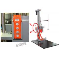 China Low Cost Precision Free Fall Drop Tester For ISTA 6A FedEx Package Test on sale