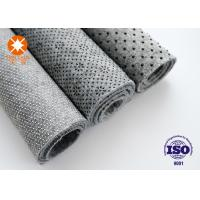 China Wide Size Range Non Woven Cloth , Non Woven Geotextile Fabric Anti Slip on sale