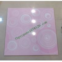 Quality Nice design competitive pice PVC Ceiling Panel for sale