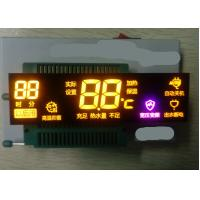 Buy cheap Solar Water Heater Household Appliances LED Display Components NO 6326 Durable from wholesalers