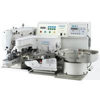 Quality Automatic Feeding Button Sewing Machine FX-378-1903 for sale