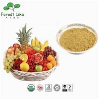 Quality Dried Healthy Mixed Fruit Juice Powder for sale
