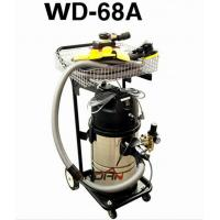 China 30L 6 bar Sander Dust Collection 250w Intake Power Dust Extraction Equipment on sale