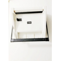 Buy cheap Manual Desktop Office Velo Strips Binder Punching And Binding Machine from wholesalers