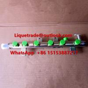 Quality BOSCH common rail pipe 0445226042 , 0 445 226 042 ,Cummins 3977530 fuel rail for sale