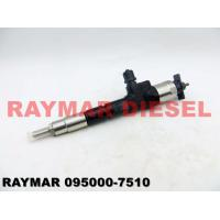 Quality Professional Denso Diesel Injectors 295050-0400 For CAT C6.6, C7.1 370-7282 for sale