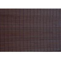 Quality Popular Bamboo Window Blinds High Strength Easily Transportation for sale