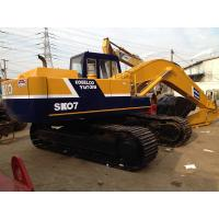 Quality 20 Tonne Second Hand Excavators18600 , Usd Kobelco Sk07 Excavator For Sale for sale