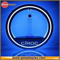 Quality Brand New Ciroc Vodka LED Lighted Bottle Presenter VIP Service Tray for sale