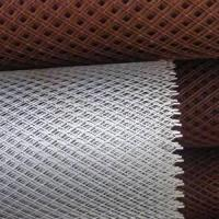Quality Carbon Steel Expanded Metal for sale