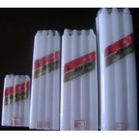 China White Candles,Pillar Candle,Household Candle on sale