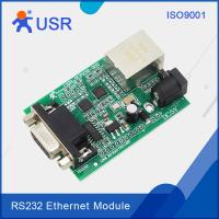 Quality [USR-TCP232-302-PCBA]  TCP/IP Ethernet to RS232 Converter Module for sale