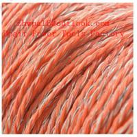 Quality Electric fence Rope electric rope rolls for sale