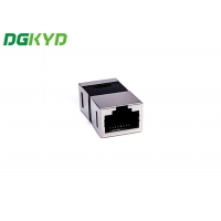 Buy cheap Direct Material RJ45 Network Connector from wholesalers