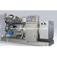 China Marine Generator set (Deutz engine power) on sale